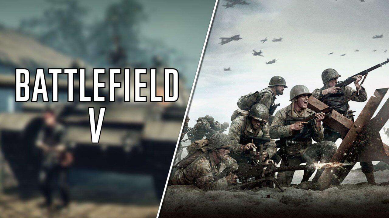 Foto de Teremos que esperar mais um mês por Battlefield V