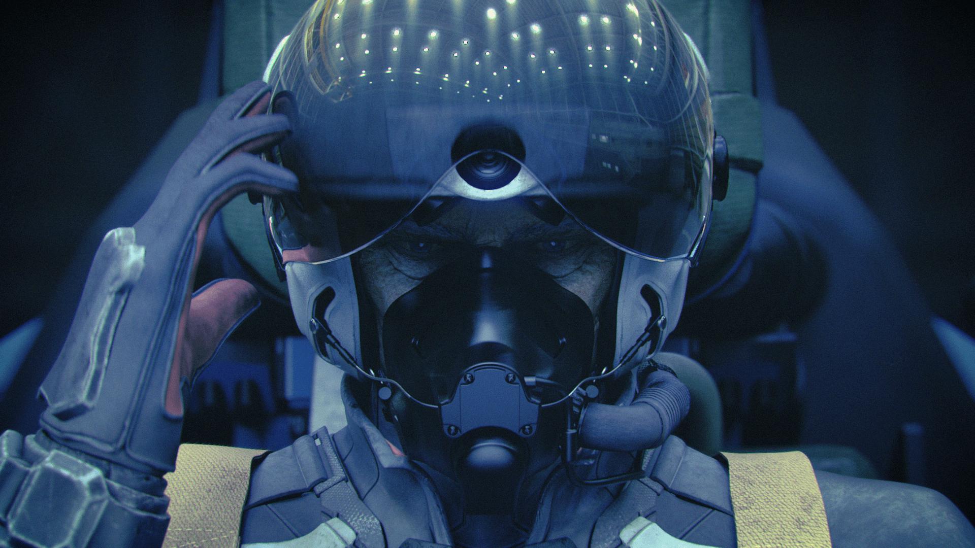 Foto de Ace Combat 7: Skies Unknown ganhou gameplay de duas missões