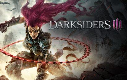 DLC Keepers of the Void para Darksiders 3 já está disponível