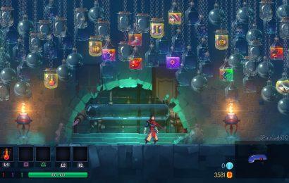 Dead Cells: retorna em uma versão IOS, não deixe de jogar!