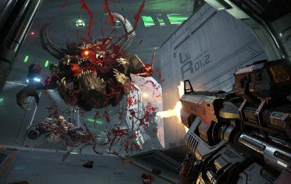DOOM Eternal recebe gameplay gigante e será lançado também para Switch