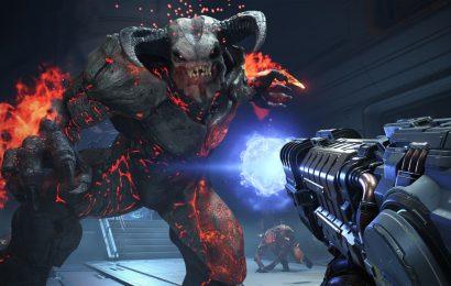 Doom Eternal recebeu novo trailer na Gamescon 2019