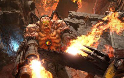 [Hands-on] Doom Eternal volta mais frenético e difícil do que nunca, mas performance preocupa