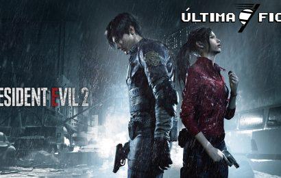 Entrevistamos a Capcom sobre Resident Evil 2 Remake. Confira tudo o que descobrimos sobre o jogo