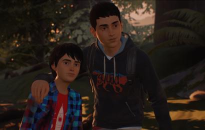 Trailer de lançamento de Life is Strange 2 mostra a ligação entre os protagonistas