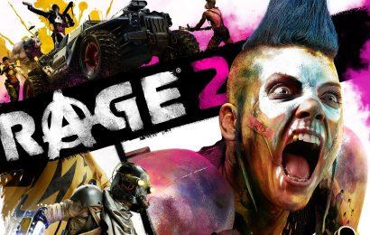 Novo trailer dublado de RAGE 2 – Super-herói do Ermo