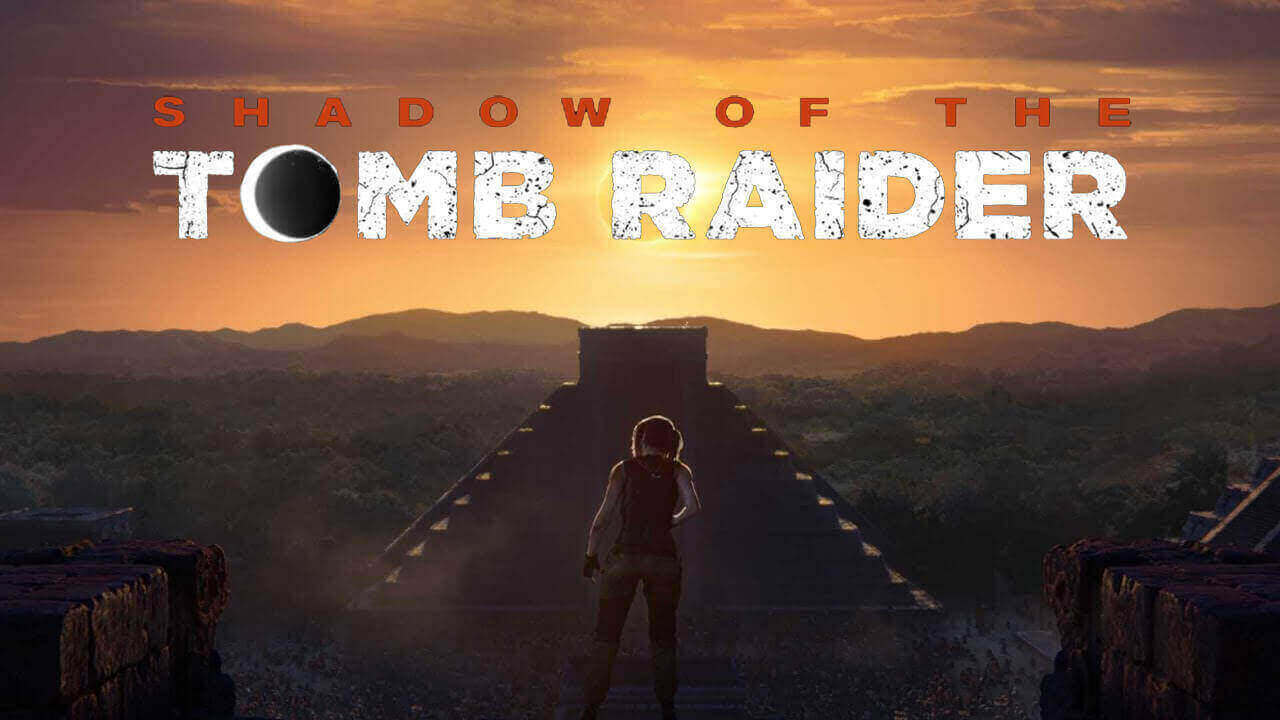 Foto de Apresentado trailer de engenhosidades de Lara no Shadow of The Tomb Raider