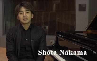 Shota Nakama retorna à Brasil Game Show e virá com a Video Game Orchestra