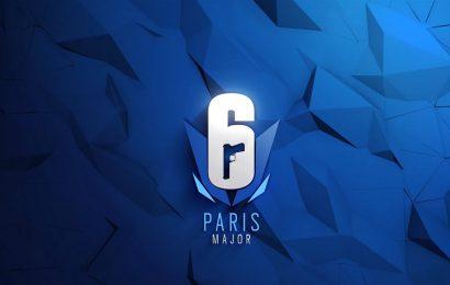 Com as 16 melhores equipes do mundo, o Six Major Paris começa nesta segunda-feira
