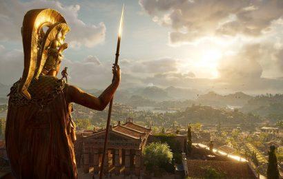 Assassin's Creed: Odyssey e Just Dance 2019 estará jogável pela primeira vez no Brasi na GAME XP