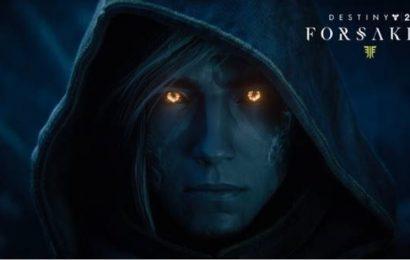 Trailer de Lançamento de Destiny 2: Renegados