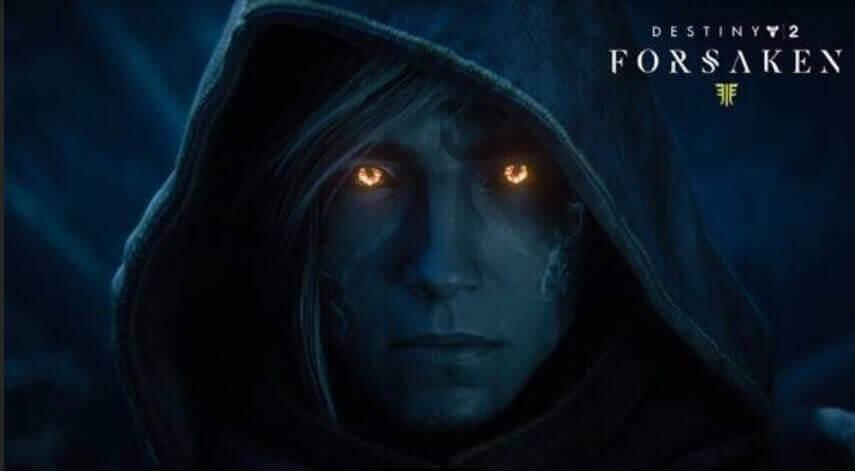 Foto de Trailer de Lançamento de Destiny 2: Renegados