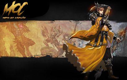 MOC – Mito da Criação, traz PVP com 600 jogadores, modo Battle Royale e mais!