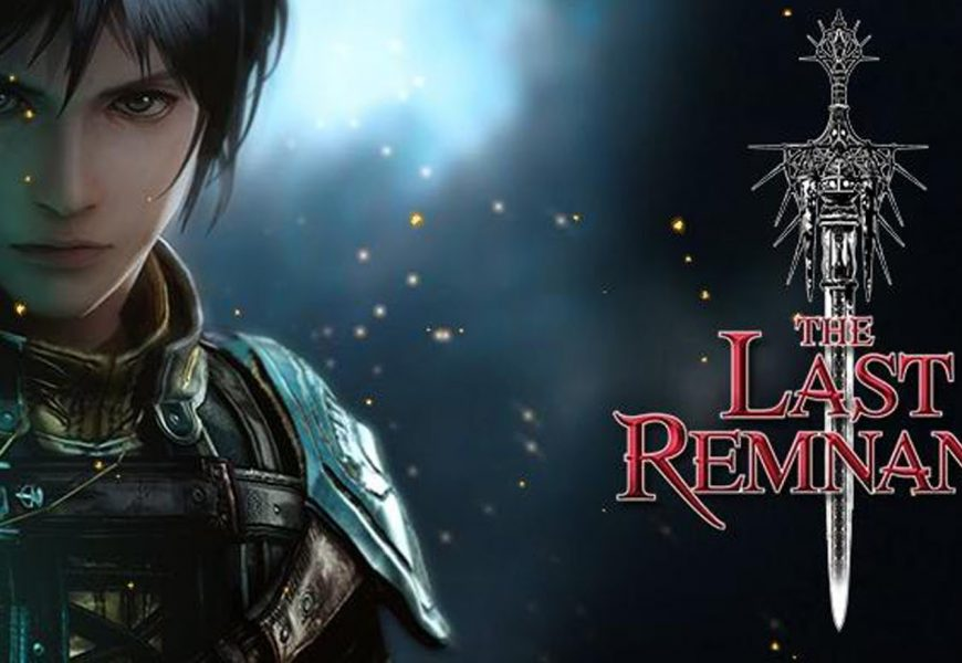 A Square Enix anuncia o fim de The Last Remnant para PC