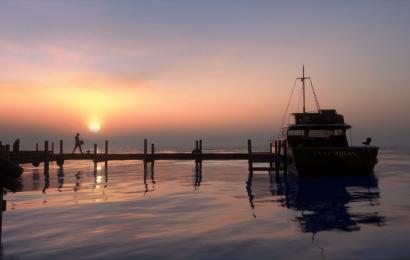 Uma Sepultura no Mar é o Novo Capítulo no Diário de Desenvolvimento de The Dark Pictures – Man of Medan