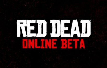 Red Dead Redemption 2 Online: Data e detalhes revelados!