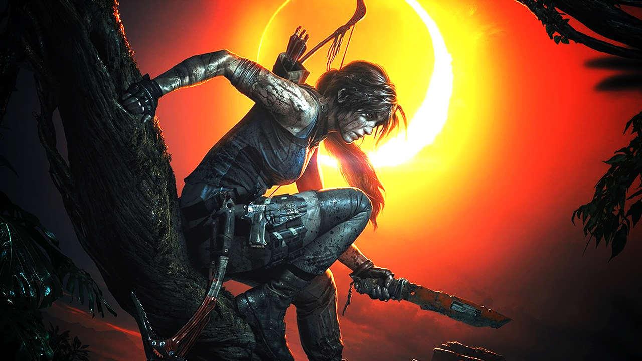 Foto de Tomb Raider virará série da Netflix!