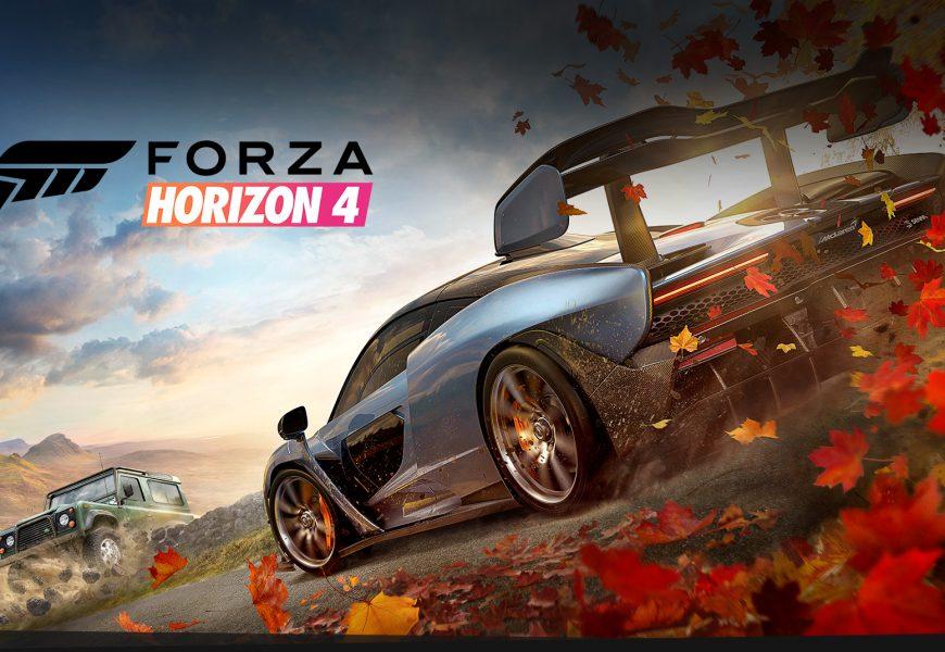 É lista que você quer? Então toma! Lista completa de carros do Forza Horizon 4