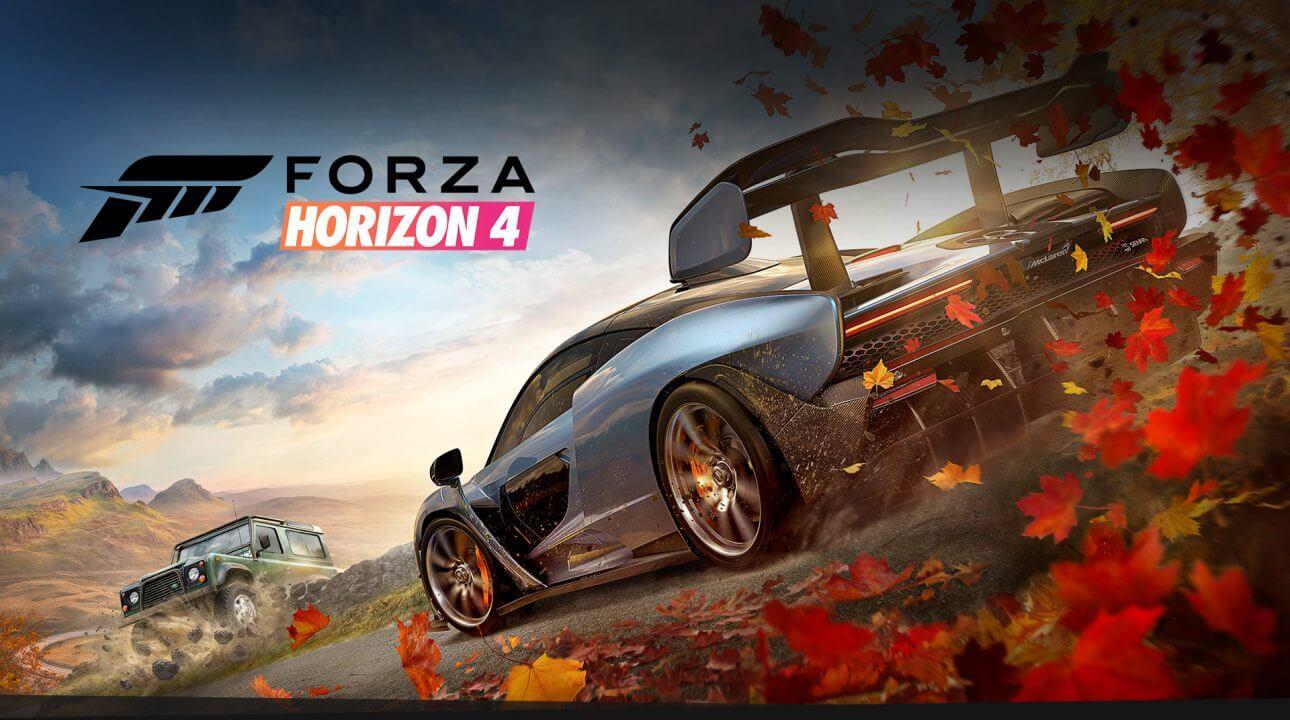 E Lista Que Voce Quer Entao Toma Lista Completa De Carros Do Forza Horizon 4 Ultima Ficha