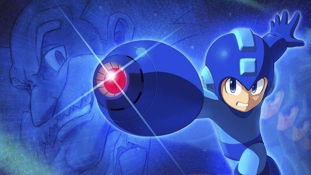 Foto de Demo de Mega Man 11 já disponível e detalhes de Bounce Man!