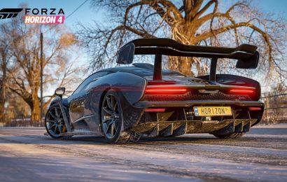 Análise: Forza Horizon 4, o melhor jogo do gênero de 2018