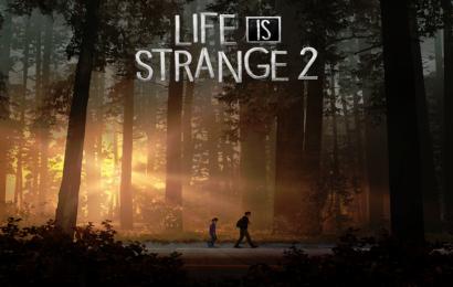 Segundo capítulo de Life is Strange 2 será lançado em Janeiro de 2019