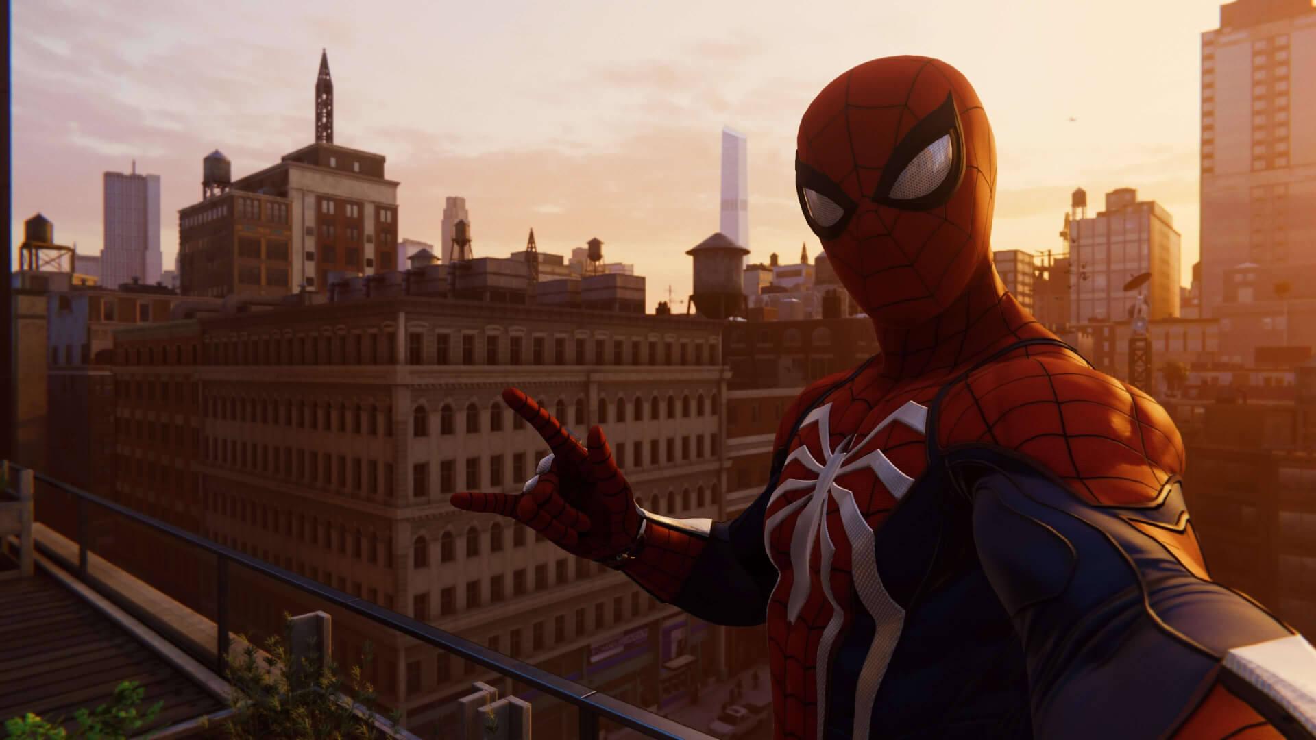Foto de Silver Lining, última DLC de Marvel's Spider-Man, já está disponível!