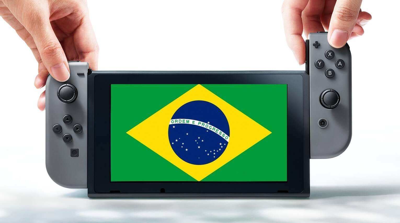 Foto de Nintendo eShop chegará oficialmente ao Brasil em Dezembro