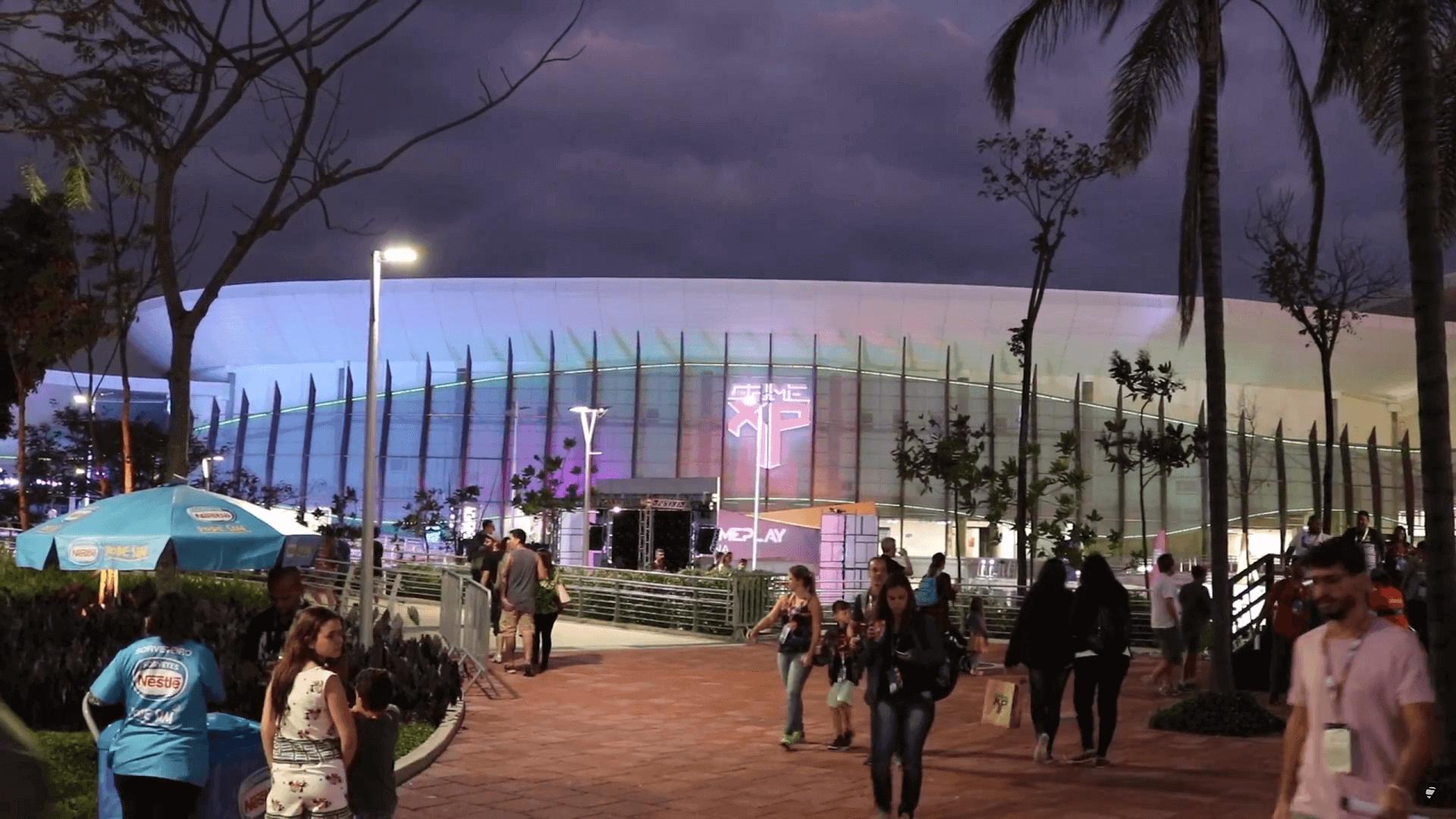 Foto de Confira como foi a Game XP 2018 realizada neste último final de semana no Rio de Janeiro