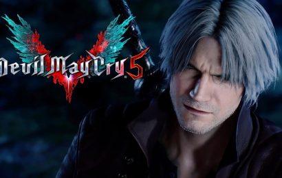 Devil May Cry 5: Novo trailer reintroduz dois personagens icônicos e mostra DLC