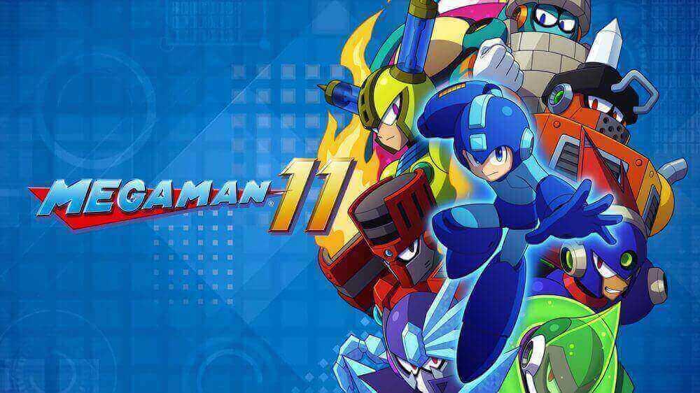 Foto de Análise: Mega Man 11 traz a série para brilhar novamente em um jogo divertido e desafiador