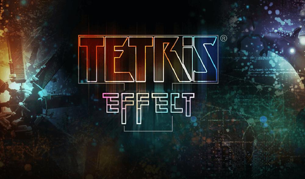 Foto de Tetris Effect chega para PS4 e PSVR em Novembro