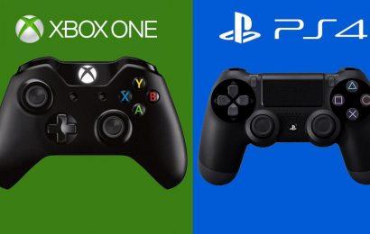 AMD pode estar ajudando SONY e Microsoft no desenvolvimento da nova geração de consoles