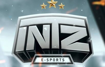 INTZ anuncia Ex-NTC como nova line de CS GO