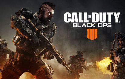 Call of Duty: Black Ops 4 tem o maior lançamento em vendas digitais da história da Activision