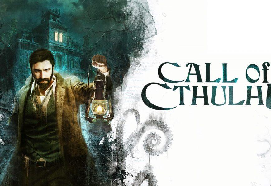 Análise: Call of Cthulhu, a história surpreende, os gráficos não. Entenda!