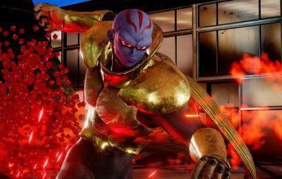Jump force: Kane é confirmado como um dos vilões do jogo