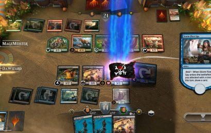 Magic: The Gathering estreia na BGS com estações do novo jogo digital MTG Arena e muitas atividades