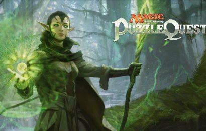 Oktagon estreia na BGS com campeonato do game mobile de Magic: The Gathering