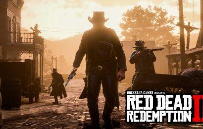 Red Dead Redemption 2 vende em 8 dias mais que seu antecessor em 8 anos
