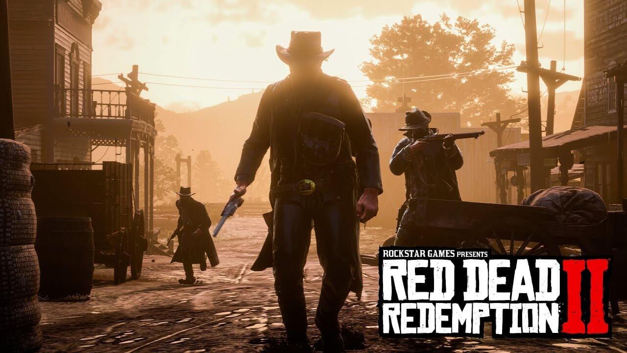 Foto de Red Dead Redemption 2 receberá melhorias com o Nvidia DLSS