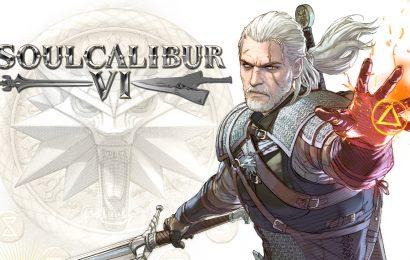 Análise: após longo hiato Soulcalibur volta em grande estilo com Soulcalibur VI