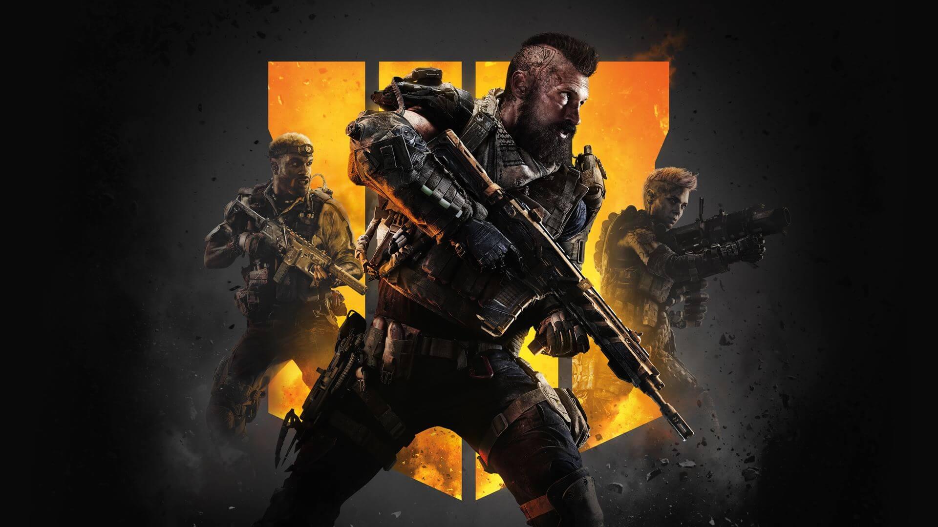 Foto de Análise: Call of Duty: Black Ops 4 é o melhor jogo da franquia em anos