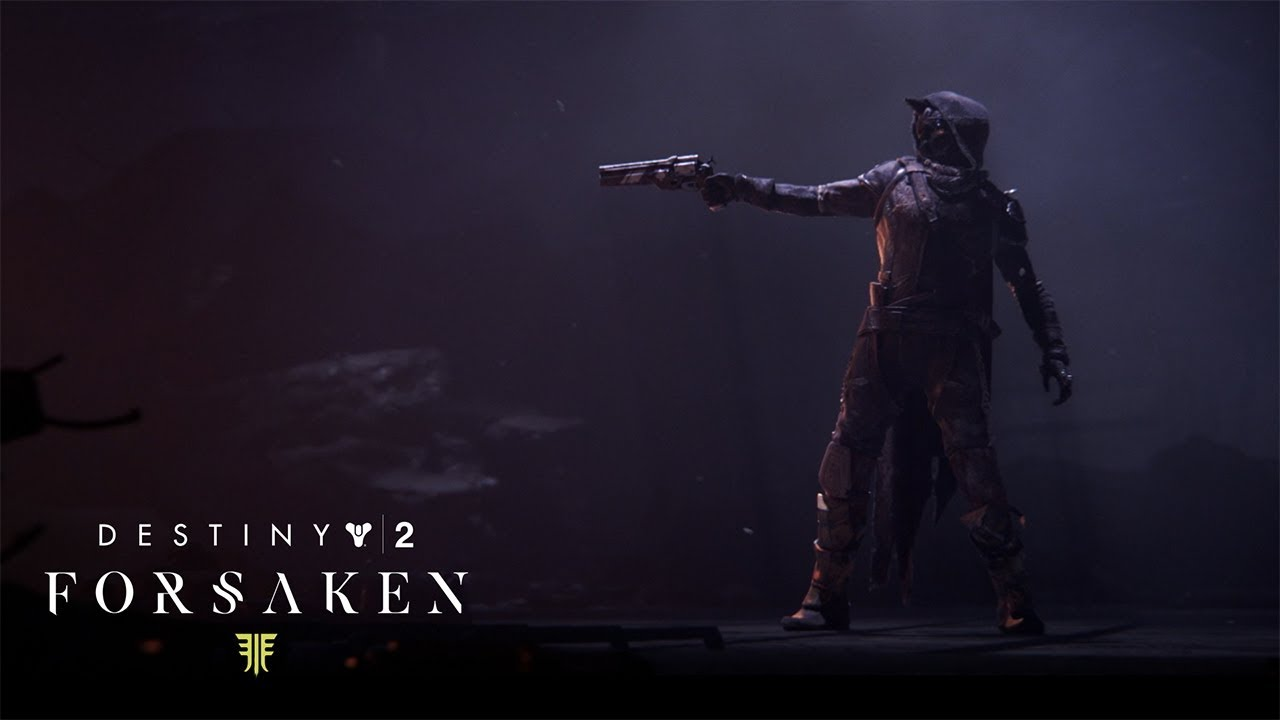 Foto de Análise: Destiny 2: Forsaken abandona o marasmo e volta com narrativa forte