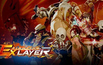Fighting EX Layer: Arika se pronuncia sobre o Cross plataform