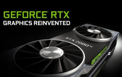 """Ziba, gerente de marketing da NVIDIA: """"a nova geração de games começa com GeForce RTX"""""""
