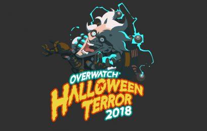 Overwatch: Evento de Halloween é mostrado pela Blizzard