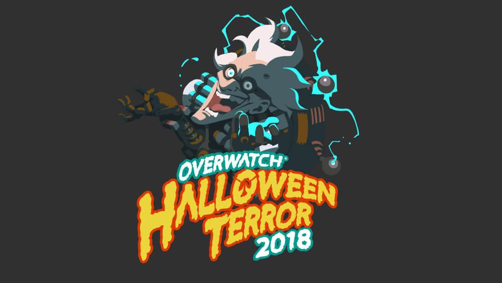 Foto de Overwatch: Evento de Halloween é mostrado pela Blizzard