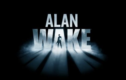 Alan Wake: obra prima do terror de volta na Steam!