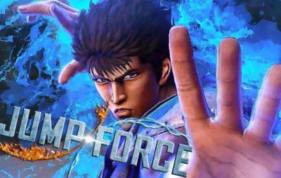 Jump Force ganha data de lançamento para Fevereiro e confirma novos personagens